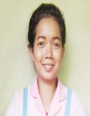 Cambodian-Fresh Maid-VANNY SOKNEANG