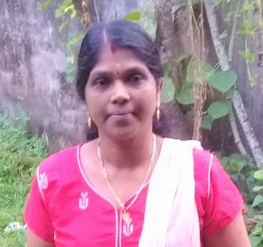 Indian Experienced Maid - Krishnan Vijini