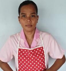 Indonesian-Experienced Maid-WASTIMAH BT RASKIMAN CARIDAM