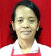 Indonesian Experienced Maid - Wati Bt Bunawi Wardia