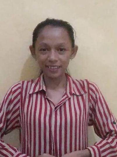 Indonesian-Experienced Maid-WIWIN WIDIANENGSIH (NS-36)(EX-SIN/EX-DUBAI)