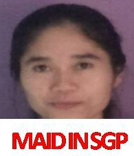 Indonesian-Experienced Maid-WIWI WARNINGSIH
