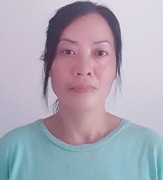 Indonesian-Transfer Maid-WAHYUNI