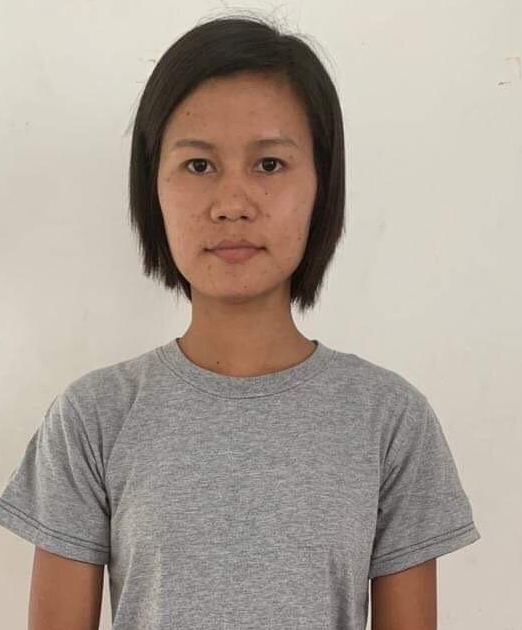 Myanmar-Fresh Maid-MA SANDRA WIN