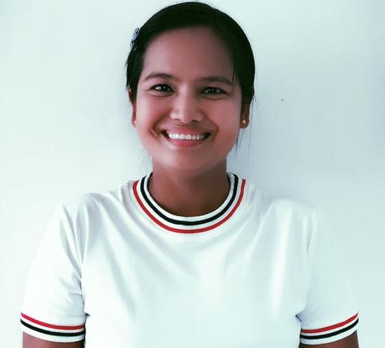 Myanmar Fresh Maid - NGE NGE HTWE
