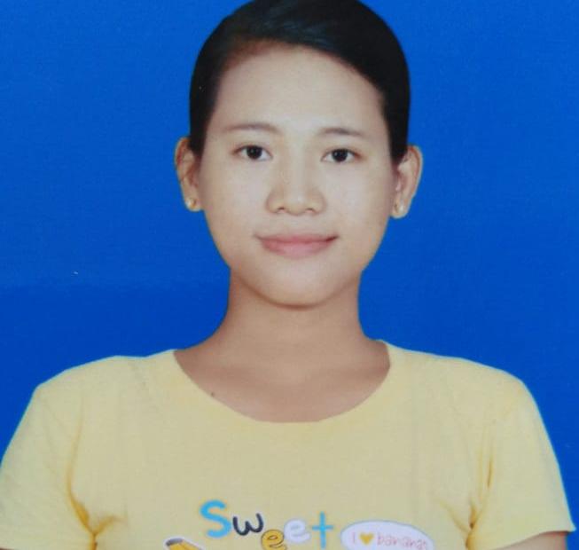 Myanmar-Fresh Maid-THIDAR HTAY