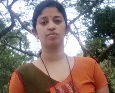 Indian-Transfer Maid-KULANCHIKARAN SUMATHRADEVI