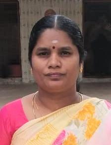 Indian Experienced Maid - Murugan Karpagam