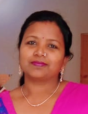 Indian-Fresh Maid-REKHA RANI