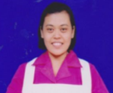 Indonesian-Fresh Maid-WIDA WULANDARI