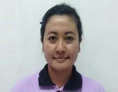 Indonesian-Experienced Maid- WITRI RUSMIYATI