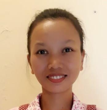 Indonesian-Fresh Maid-YANTI ANDIYANTI
