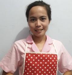 Indonesian-Experienced Maid-YULIANA