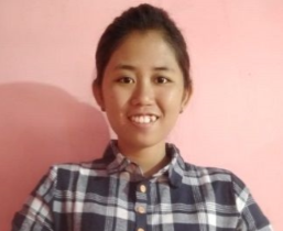 Indonesian-Fresh Maid-YULI ASTUTI
