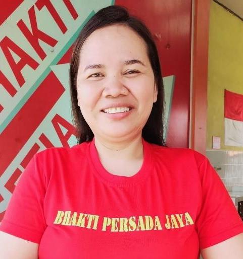 Indonesian-Fresh Maid-YULYASIH HUMAEDI IYUNG