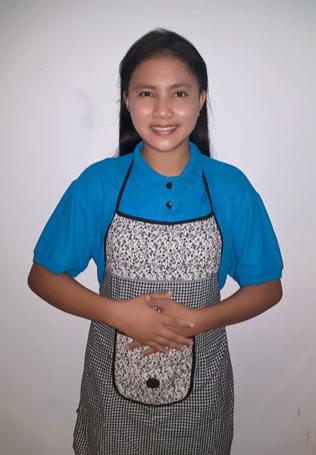 Indonesian-Fresh Maid-NUVI DIANA SARI
