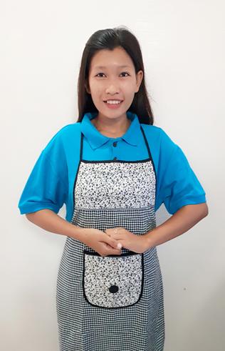 Indonesian-Fresh Maid-TARIDAH