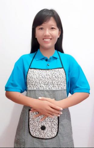 Indonesian-Fresh Maid-FITRI