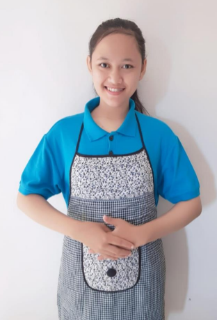 Indonesian-Fresh Maid-LISA LIANASARI