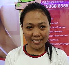 Filipino-Ex-Singapore Maid-DELA