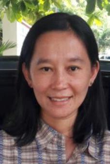 Indonesian-Fresh Maid-YULIYA FARIZA
