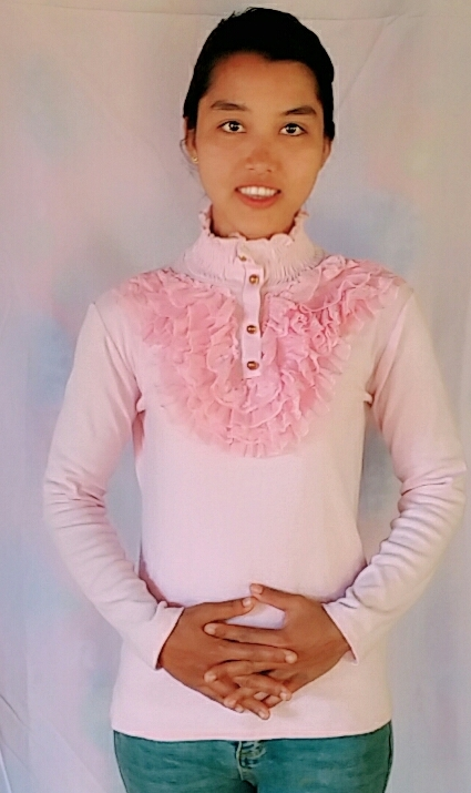 Myanmar-Ex-Singapore Maid-YADANA LWIN