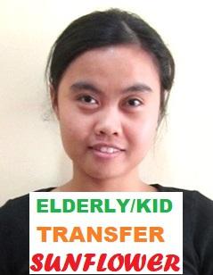 Indonesian Transfer Maid - YULIANA ASTIKA