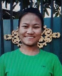 Myanmar-Fresh Maid-ZA BIL PAR (JHS)