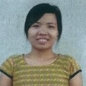 Myanmar-Ex-Singapore Maid-ZON LAY NWE