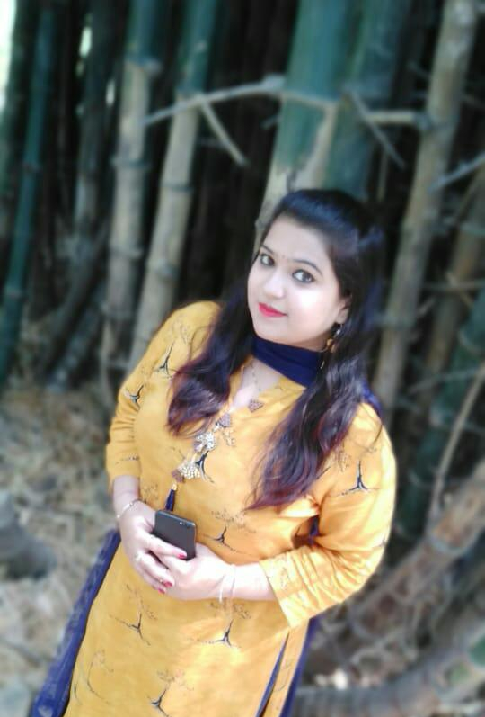 Indian-Fresh Maid-POONAM SHARMA