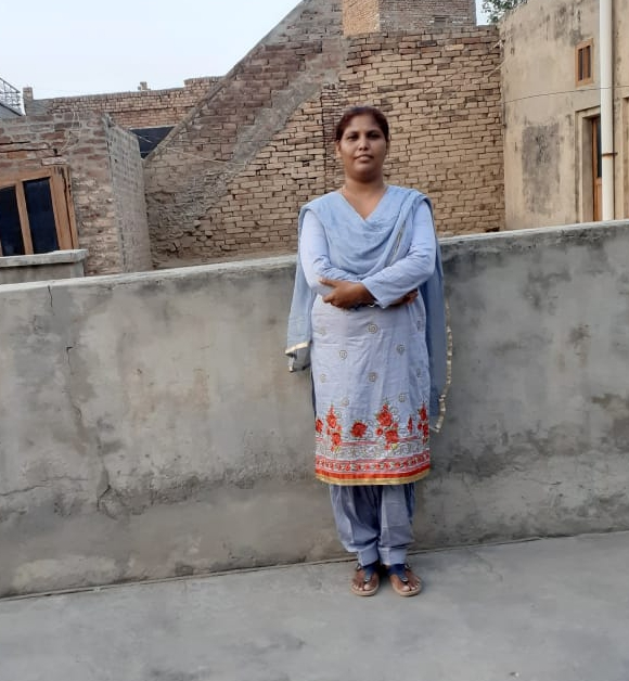 Indian-Experienced Maid-VIR KAUR