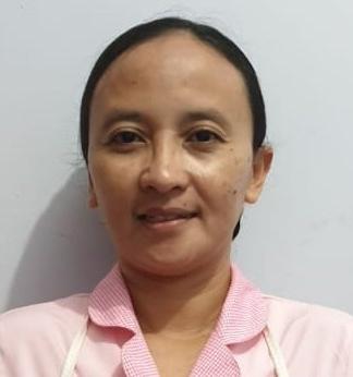 Indonesian-Fresh Maid-ADE NOVIANTI