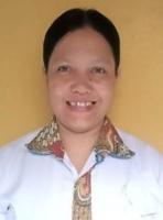 Indonesian-Experienced Maid-AGUS YUNITA