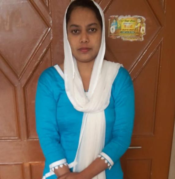 Indian-Ex-Singapore Maid-BADGUJAR AMANDEEP KAUR