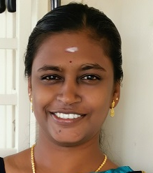 Indian-Transfer Maid-SELV AMBIGAL
