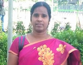 Indian Experienced Maid - Rajangam Amutha