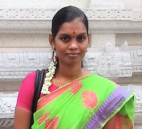 Indian-Experienced Maid-SAKTHIVEL ANANTHI