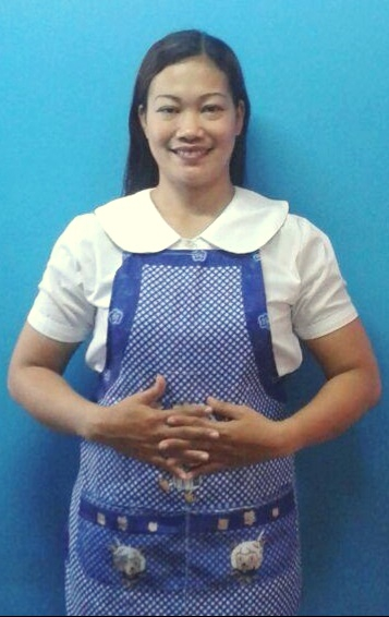 Filipino-Experienced Maid-ANGELINE SON BELANDA