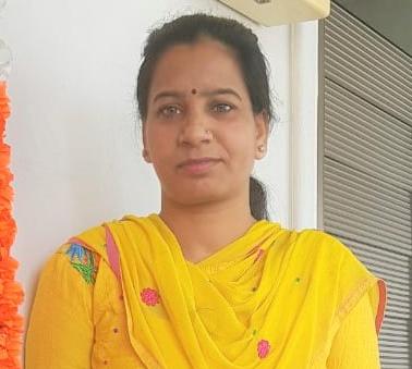 Indian-Ex-Singapore Maid-ASHA