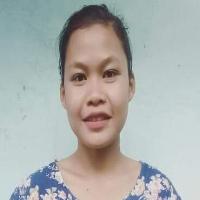 Indonesian Fresh Maid - ASNAWATI (HR-03)