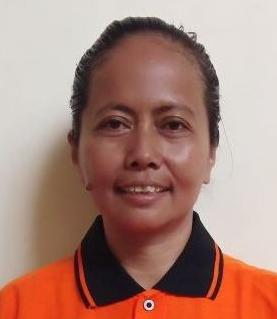 Indonesian-Experienced Maid-AWI BT WASMAN