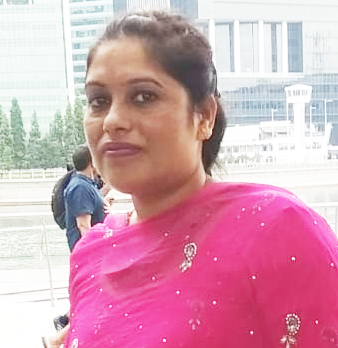Indian-Transfer Maid-VEENA