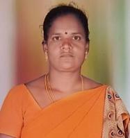 Indian-Ex-Singapore Maid-BASKARAN RAJESWARI