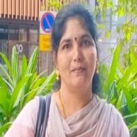 Indian-Transfer Maid-BAKKIYALAKSHMI