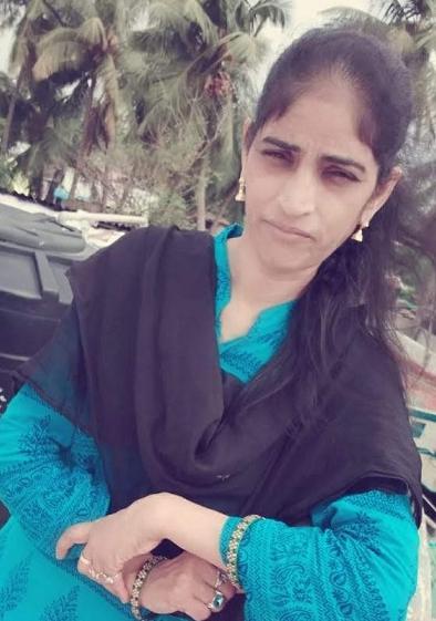 Indian-Ex-Singapore Maid-AMEER RAWTHAR BALKISH