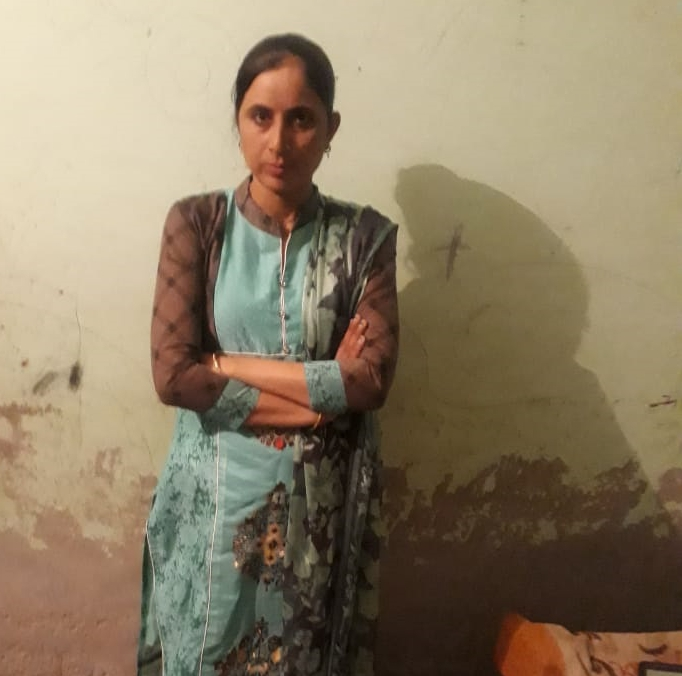 Indian-Fresh Maid-BALWINDER KAUR