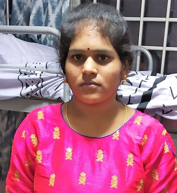 Indian-Ex-Singapore Maid-BALASUBRAMANIYAN BANUPRIYA