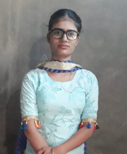 Indian-Experienced Maid-RUPINDER KAUR