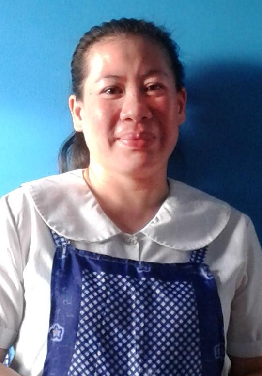 Filipino-Experienced Maid-ROSABELLE FERRER PEREZ