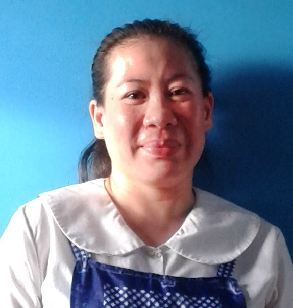 Filipino-Experienced Maid-PEREZ ROSABELL FERRER